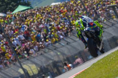 Rossi: Rückstand in WM ist jetzt echt hart