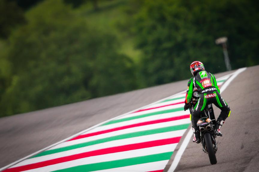 Jakub Kornfeil, Drive M7 SIC Racing Team, Test Mugello