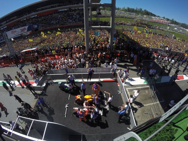 Best of Gp, Gran Premio d'Italia TIM