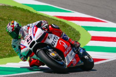 "Petrucci: ""I will take my revenge in Barcelona!"""