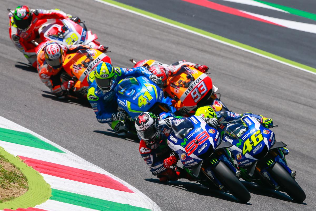 A day of mixed fortunes | MotoGP™