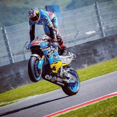 Different kind of #wheeliewednesday! @estrellagalicia00