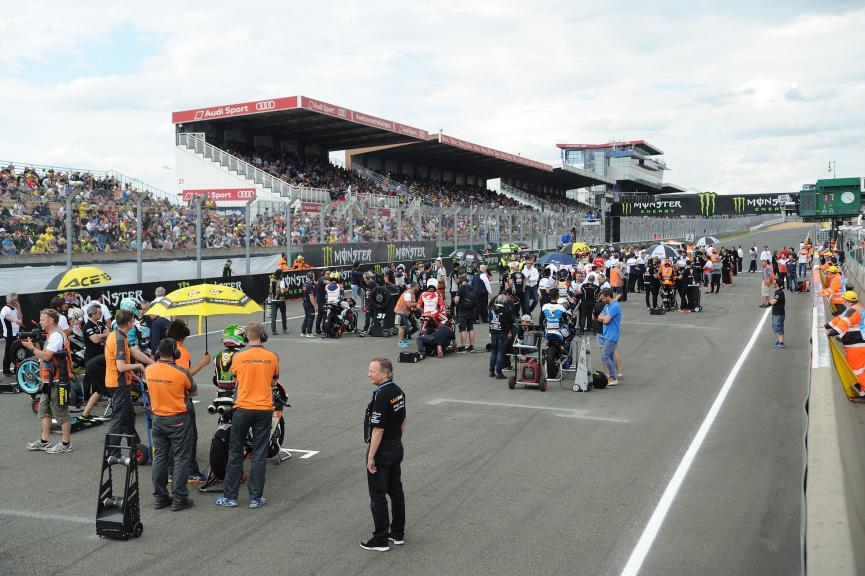 CEV_Le Mans_2016