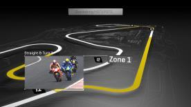 Los mejores puntos de adelantamiento en el Gran Premi Monster Energy de Catalunya.