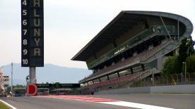 Teams, Fahrer und Mechaniker erklären uns, wie man beim #CatalanGP am schnellsten schnell wird.