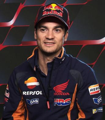 """Pedrosa: """"I don't need to prove anything"""""""