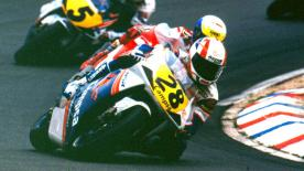 The full race from Assen in 1992.