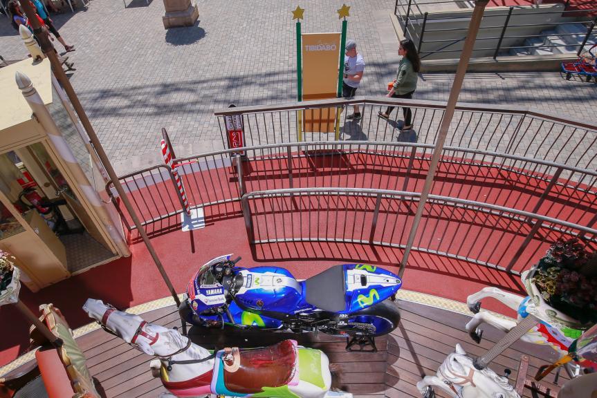 Pre-event Gran Premi Monster Energy de Catalunya