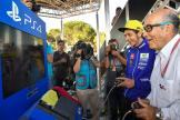 Valentino Rossi The Game, Official Videogame Pre-Launch Event.