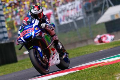 """Lorenzo: """"Barcelona is so special for me"""""""