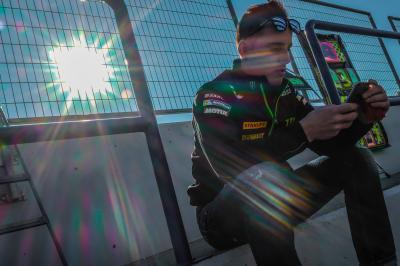 Pol Espargaro to join KTM's MotoGP™ efforts