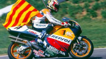 Àlex Crivillé - MotoGP Legend
