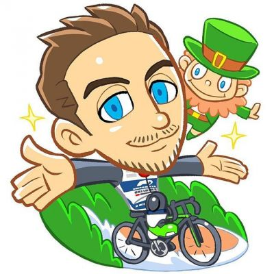 Happy birthday to @eugenelaverty, who turns 30 today. Have a