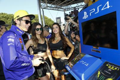 Valentino Rossi: The Game - Ya disponible