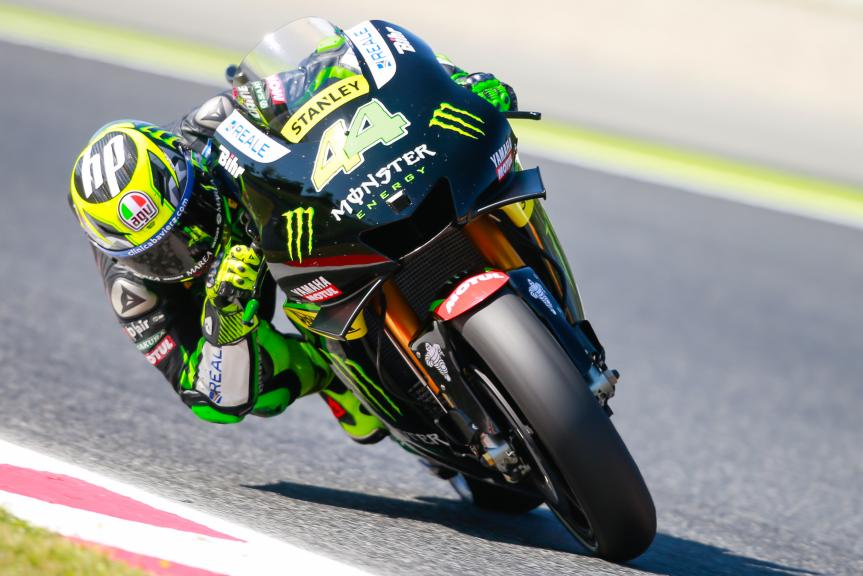 Pol Espargaro, Monster Yamaha Tech 3, Gran Premi Monster Energy de Catalunya