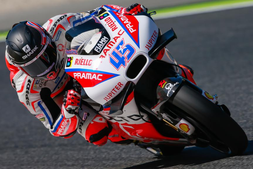Scott Redding, OCTO Pramac Yakhnich, Gran Premi Monster Energy de Catalunya
