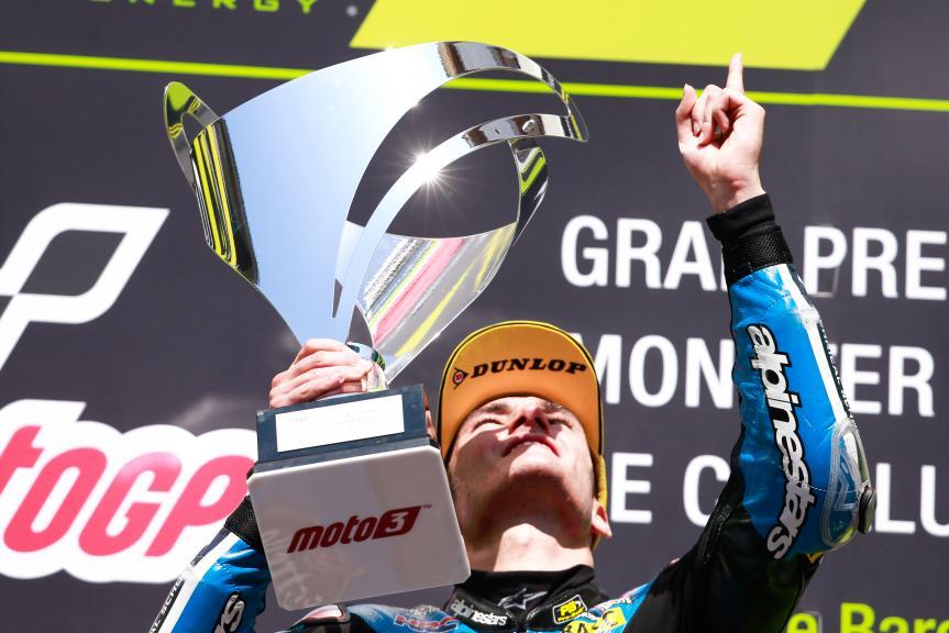 Jorge Navarro, Estrella Galicia 0,0, Gran Premi Monster Energy de Catalunya