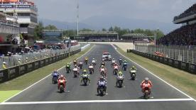 The full race session of the MotoGP™ World Championship at the #CatalanGP.