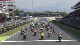 The full race session of the Moto2™ World Championship at the #CatalanGP.