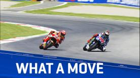 Get a quick run down of what's happened until now in the 2016 MotoGP™ season in preparation for the #CatalanGP.