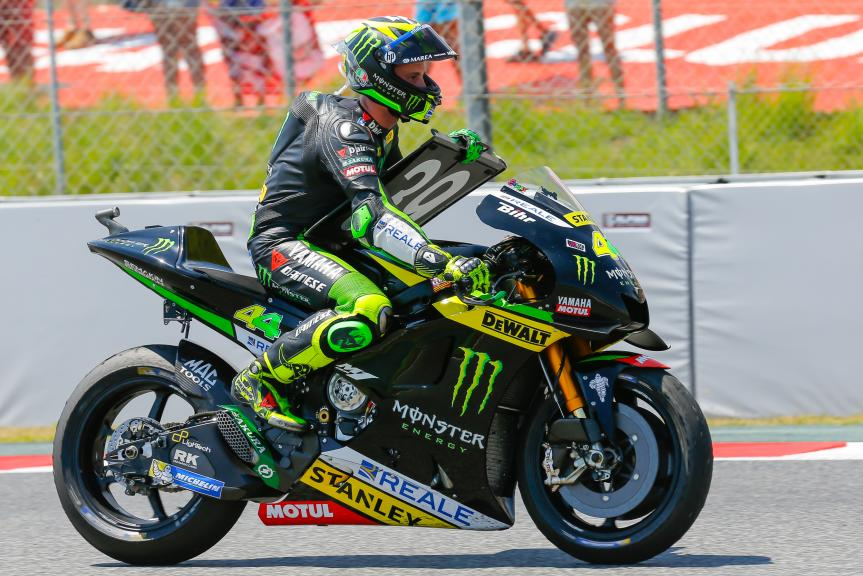 Pol Espargaro, Monster Yamaha Tech 3, Gran Premi Monster Energy de Catalunya