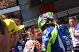 Valentino Rossi, Marc Marquez, Gran Premi Monster Energy de Catalunya