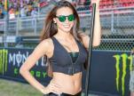 Paddock Girls, Gran Premi Monster Energy de Catalunya
