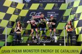 Valentino Rossi, Marc Marquez, Dani Pedrosa, Gran Premi Monster Energy de Catalunya