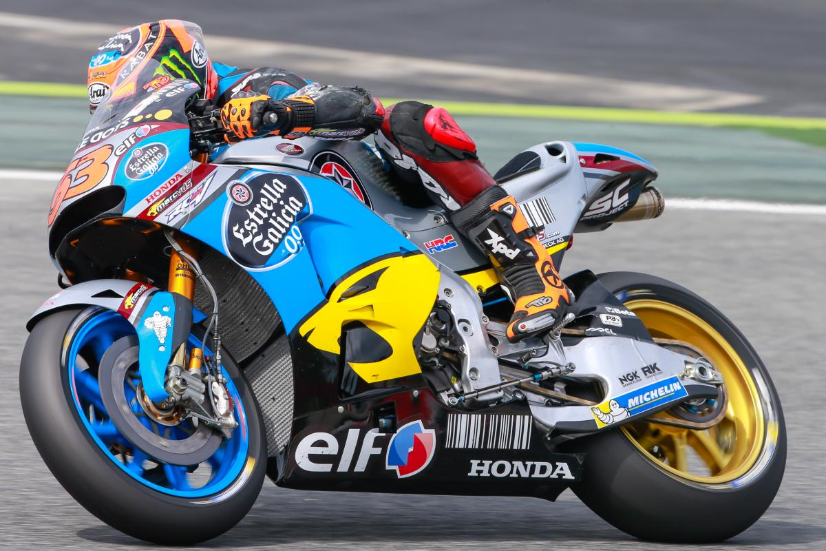 "Rabat: ""Now I can focus on continuing my recovery"" 