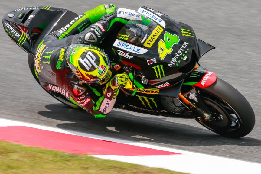 Pol Espargaro, Monster Yamaha Tech 3, Montmelo, MotoGP Official Test