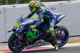 Valentino Rossi, Movistar Yamaha MotoGP, Montmelo, MotoGP Official Test