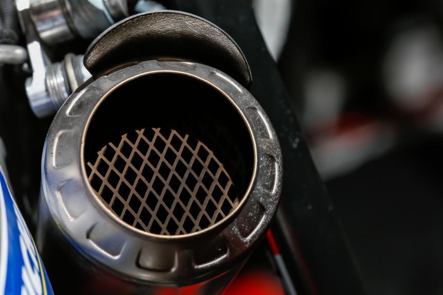 Montmelo, MotoGP Official Test