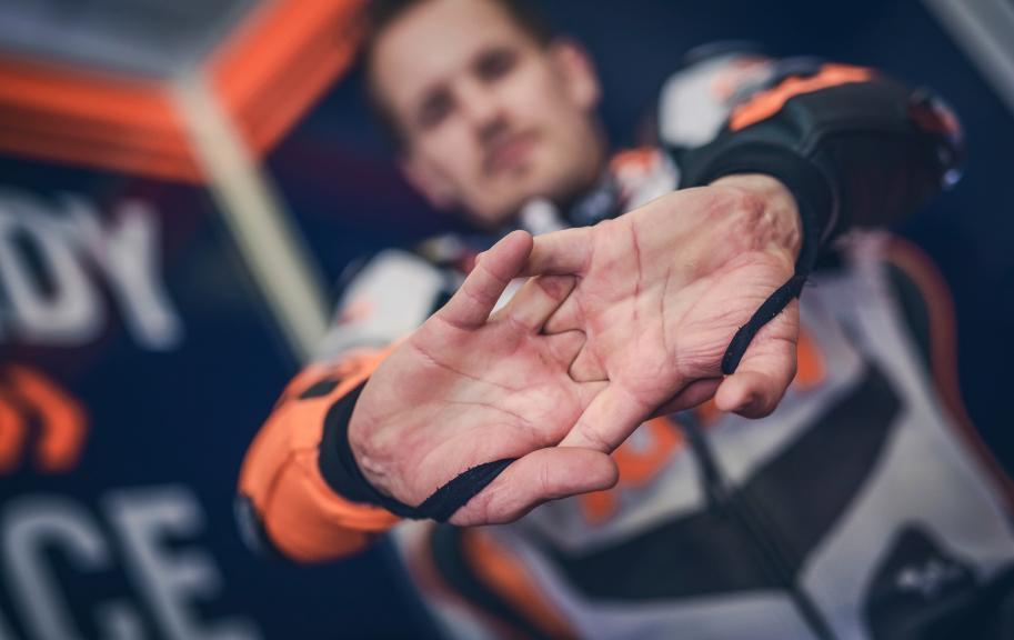 Mika Kallio, KTM RC16, Jerez 2016