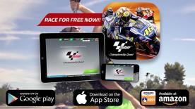 Finally a motorcycle racing game that keeps you on the track and focused on what wins races, TIMING! Timing on the brakes and timing on the throttle.