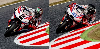 Choose One!!! PETRUX vs SCOTT