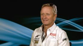The 1993 500cc World Champion Kevin Schwantz reflects on his love/hate relationship with the Dutch GP.