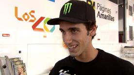 Ahead of the Dutch GP motogp.com caught with Alex Rins to find out behind his decision to join Team Suzuki Ecstar in MotoGP™ for 2017.