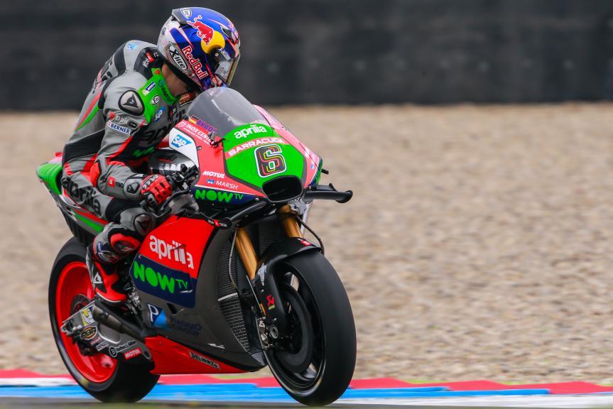 Stefan Bradl, Aprilia Racing Team Gresini, Motul TT Assen