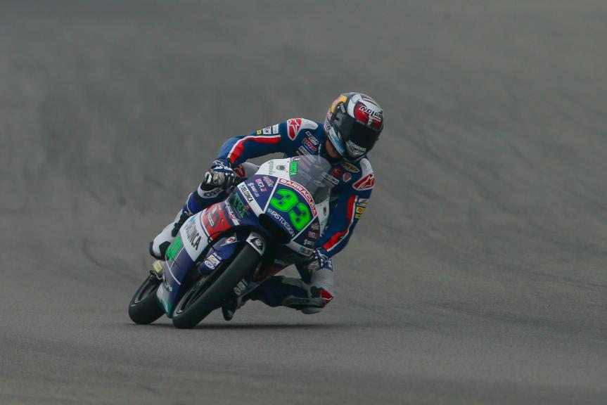 Enea Bastianini, Gresini Racing Moto3, Motul TT Assen
