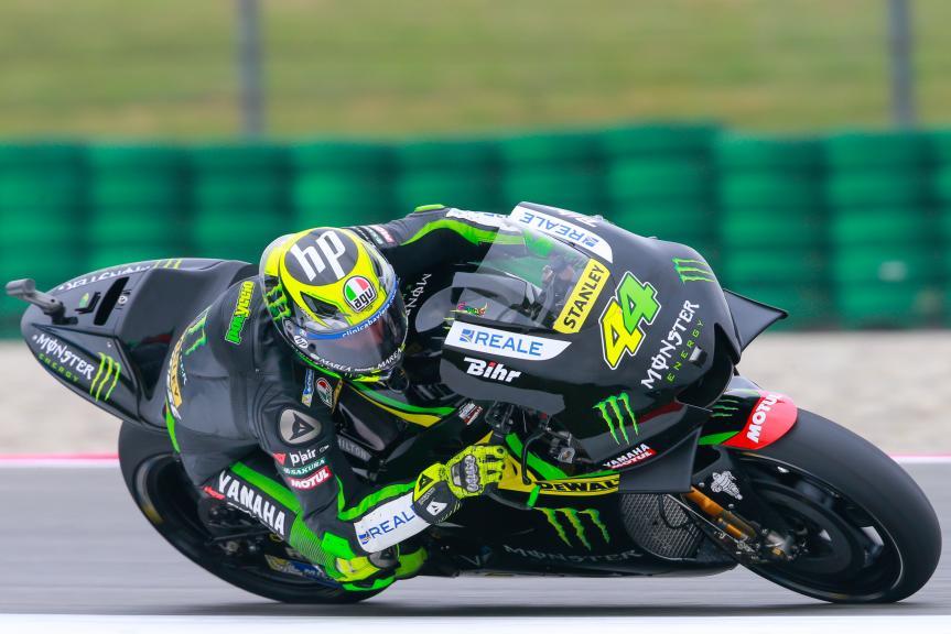 Pol Espargaro, Monster Yamaha Tech 3, Motul TT Assen