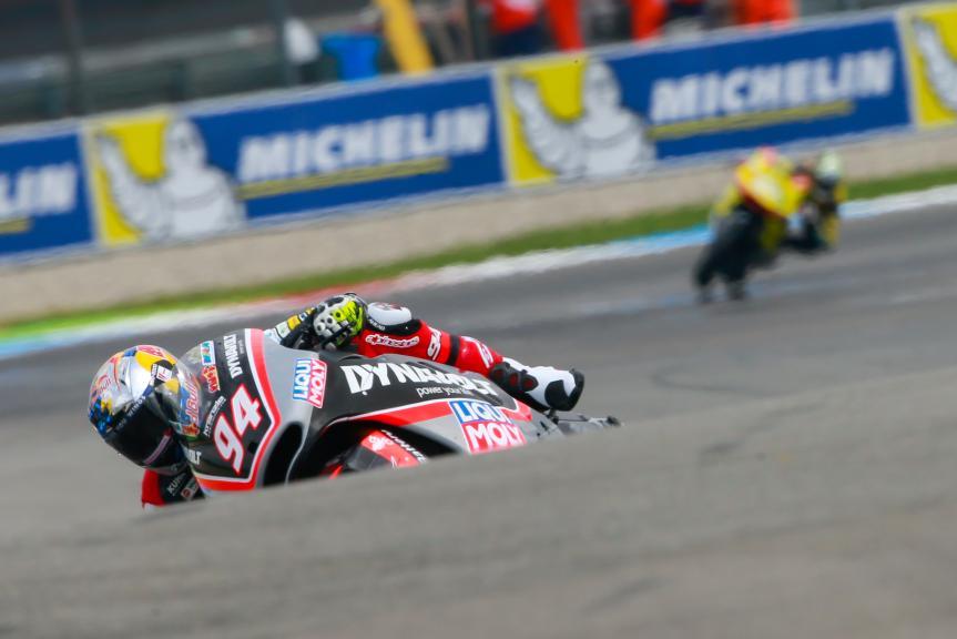 Jonas Folger, Dynavolt Intact GP, Motul TT Assen