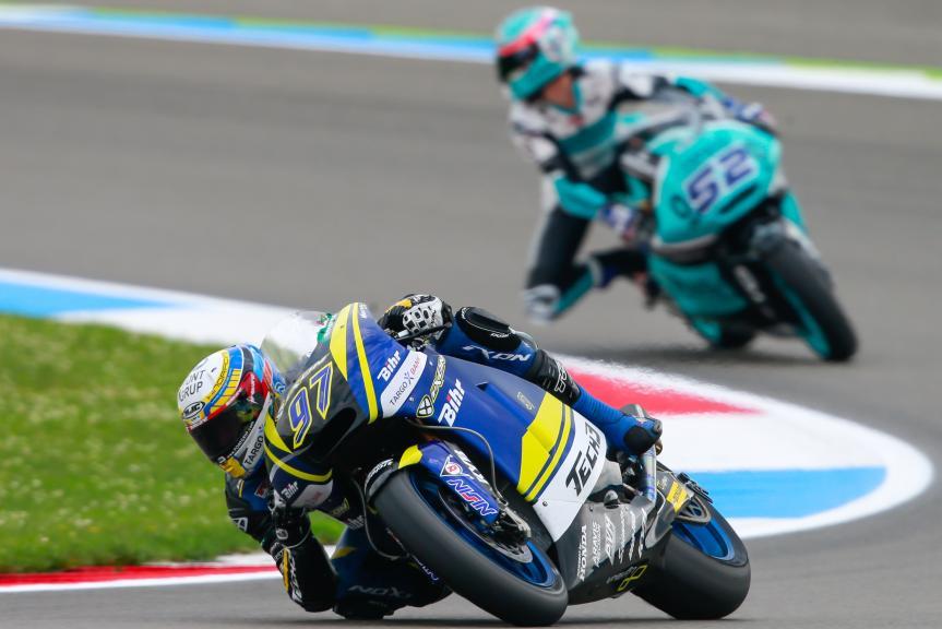 Xavi Vierge, Tech 3 Racing, Motul TT Assen