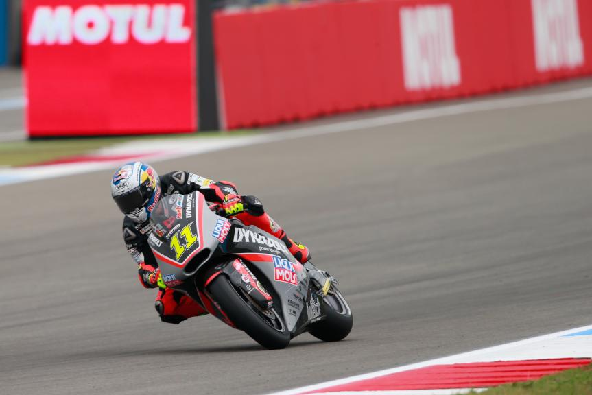 Sandro Cortese, Dynavolt Intact GP, Motul TT Assen