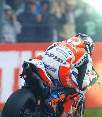 #DutchGP MotoGP™ - Das Qualifying in der Zeitlupe