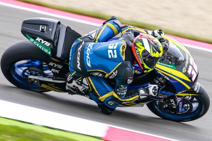 Isaac Viñales, Tech 3 Racing, Motul TT Assen
