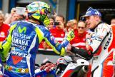 Valentino Rossi, Movistar Yamaha MotoGP, Scott Redding, OCTO Pramac Yakhnich, Motul TT Assen