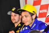 Valentino Rossi, Movistar Yamaha MotoGP, Press conference, Motul TT Assen