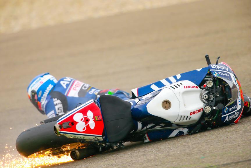 Michele Pirro, Avintia Racing, Motul TT Assen