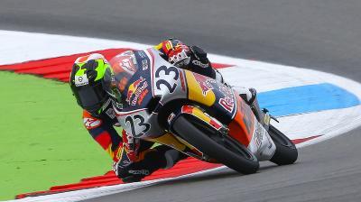 Red Bull MotoGP Rookies Cup: Race 2