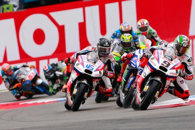 MotoGP Assen Preview 2019 - Motul TT Assen